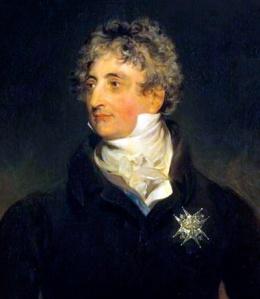 Armand-Emmanuel de Vignerot du Plessis, Duc de Richelieu
